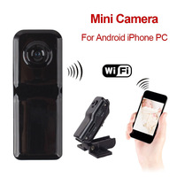 New Mini Wifi IP Wireless CCTV Surveillance Camera Camcorder For Android For iPhone PC #52743