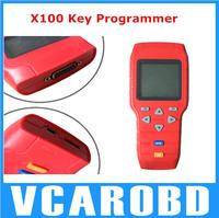 Fast  Shipping X-100+ X100 Plus Auto Key Programmer x100 programmer  from YOGA