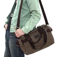 fashion man shoulder bag casual male messenger bag