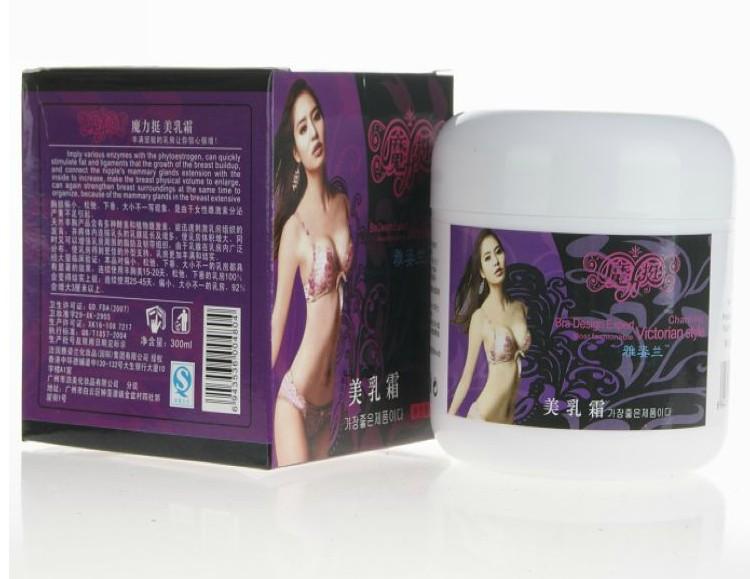 1pcs Breast Breast enlargement Cream 300ml pcs Breast enhancement cream breast care