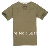 Free shipping 2014 Hot sale! Japanese anime Shingeki no Kyojin  Attack On Titan Eren Cotton T -shirt Cosplay Costume