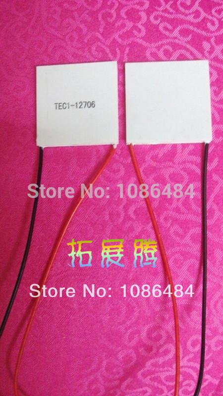 цена на Электронные компоненты ZT 100% 50 tec1/12706 12v 6 TEC1-12706