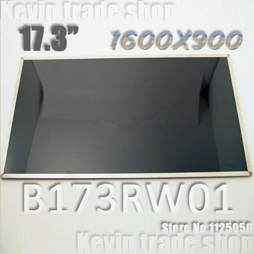 "17.3"" inch Glossy A+ B173RW01 V.4 V4 LTN173KT01 LTN173KT02 B173RW01 V.5 V5 N173O6-L02 LP173WD1 n173fge-l21 Laptop LCD LED Screen(China (Mainland))"