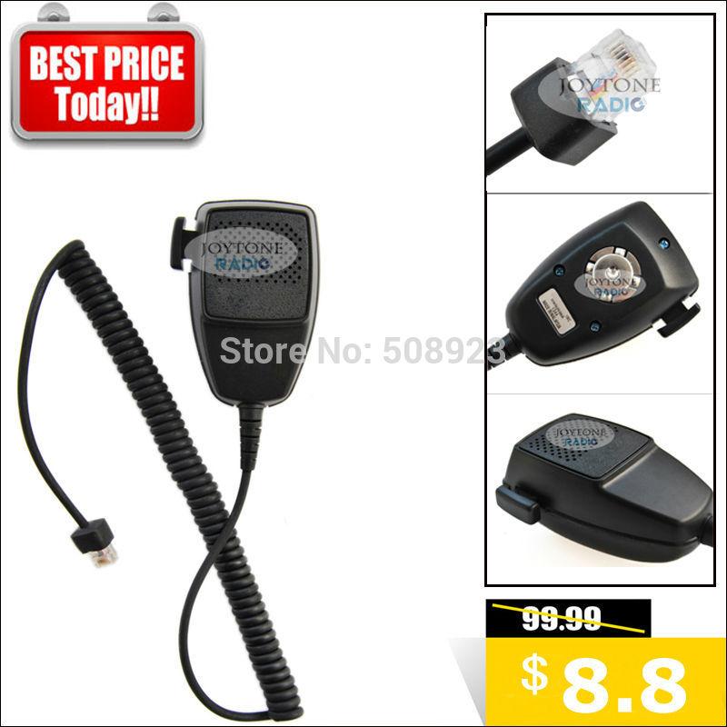 Good quality mobile car transceiver speaker mic HMN3596A(China (Mainland))