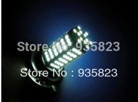Free Shipping 2pcs H7 High power  Light Bulbs PX26D Halogen Xenon Super White 3528 12V 120LED Fog Lamp