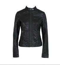 Fashion pimkie Women Motorcycle Leather Jacket Coat XS-XXXL 7 Size Short Paragraph water wash PU slim outerwear coats(China (Mainland))