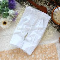 European and American brand new baby pants  Baby pants  Wild girls pants  baby girl Fashion white Autumnpants