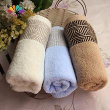 bath towel promotion