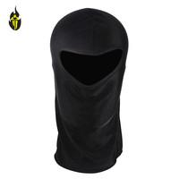 WOLFBIKE Thin Hot Sale Balaclava Hood Police Swat Ski Bike Wind Winter Stopper Face Mask For Skullies & Beanies Outdoor Sports