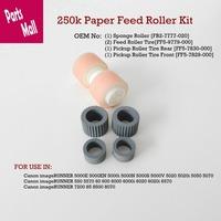 250k Cassette Paper Feed Kit   FB2-7777-020  FF5-9779-000 FF5-7830-000 For Use in Canon ImageRunner 8500 8070 7200 85 85+