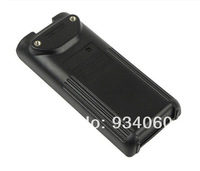 6*AA Radio Battery Pack Shell For iCOM Radio IC-V8 V82 A6 F4GT F3 BP-208N New