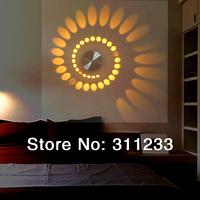 Led lighting wall lamp bedroom bedside lamp entrance lights ktv decoration lamp wall lights