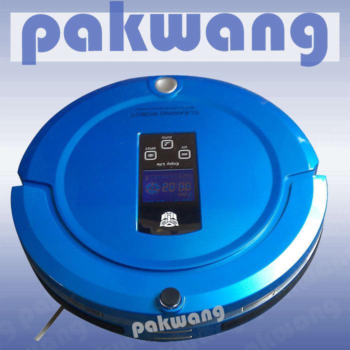 2014 new generation vacuum cleaner robot hot selling(China (Mainland))
