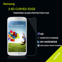 For samsung   i8190 s3 mini explosion-proof fingerprint mobile phone screen film