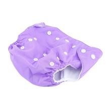1pcs 6COLORS Baby cloth diaper Adjustable Babyland washable  nappy urine pants  Hot!(China (Mainland))
