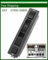 New Electric Power Window Control Switch For 92-98 Suzuki Sidekick Geo Tracker OE#37990-56B00