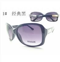New arrival Michael female sunglasses classic fashion anti-uv sunglass free shipping