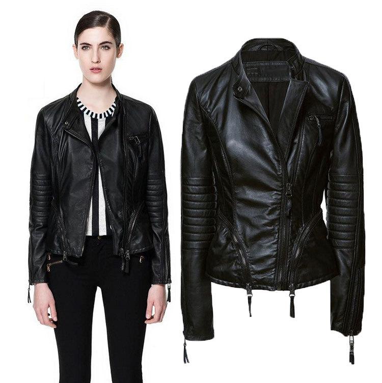Купить Куртку Кожаную