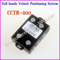 2014 Waterproof  Car GPS Tracking Device CCTR-800 Real Time with Full Bands Free service tracking Shock Sensor