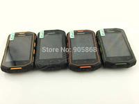 "2014 Mobile Phone Hummer H5 mtk6572a dual core 3G Smartphone 4.0"" Capacitive Screen Ip68 Waterproof Shockproof Dustproof Gps"