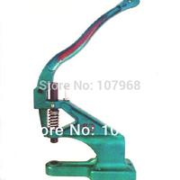 Wholesale:1 Units/Lot High Quality KAM Snap Manual Machine (Hand Press) +1 Set T3 + 1 Set T5 Button Mold Fits DK-93