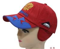 2014 Fashion Visors sports cap, Russian Sochi sun-shading hat male women's summer sun RC004 hat casual Embroidery cap Unisex