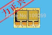 lizhengxing brand   XH half-bridge Strain Gage ZF700-2FB Strain Gauge Bulk wholesale discount more