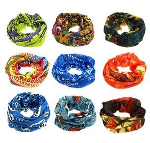 new 2014 Bicycle bandanas washouts seamless bandanas washouts ride mask bicycle magic scarf for men Cycling Bike Sport Headband(China (Mainland))