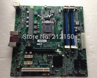 free shipping 98% new for ACER H57H-AM2 V3.0 desktop motherboard DDR3 for I3 I5 I7 CPU