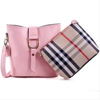 2014 women's handbag formal all-match bucket bag one shoulder cross-body bag genuine leather picture women's bag