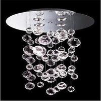 Factory wholesale Muranodue american vintage lightmindedness ether bubble ball pendant light