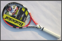 Promotion 16*20  Carbon fiber Tennis racket  for  UK Open Tennis Championship commemorative models   Free shipping