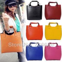 Free shipping! Fashion Lady Hot-selling Shoulder Bag Simulation Paper Leather Handbags Vintage Fashion totes Bags 128-0503