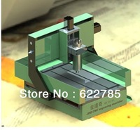 New 800W 220V/110V CNC 6040Z Update from CNC 6040T 6040 Router Engraver Milling Drilling Cutting Machine