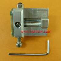 High quality F021 clamps / Fixture for Automatic X6 key cutting machine