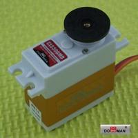 DOMAN RC standard size metal gear 30kg digital servo