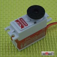 DOMAN rc 9kg titanium alloy coreless motor high torque 11kg digital servo