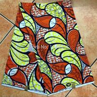super wax hollandais wax prints fabric 6yards cotton Amy4987-3