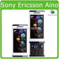 U10i 100% Original Unlocked Sony Ericsson Aino u10 Cell phone 3G 8.1MP WIFI GPS Free Shipping