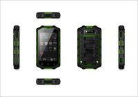 "New 4.0"" Hummer H5 Smartphone android 4.2 Real Waterproof mobile phone 3G GPS Capacitive Screen IP68 WCDMA 512/4GB"