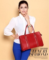 2014 fashion commercial women handbag women messenger bags handbags