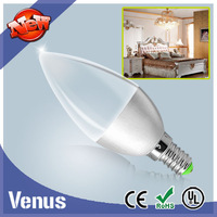 Wholesale 10PCS/lot 3w Mini led lights e14 AC220V 230V 240V Epistar SMD3014 led home lighting of Energy Saving led technology