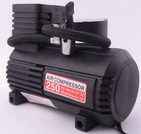 Tire inflator / car air pump