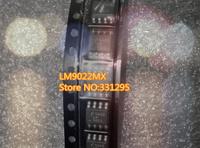 Free shipping lot/5pcs LM9022MX SOP8 new and original silk CPRA LM9022 LM9022M