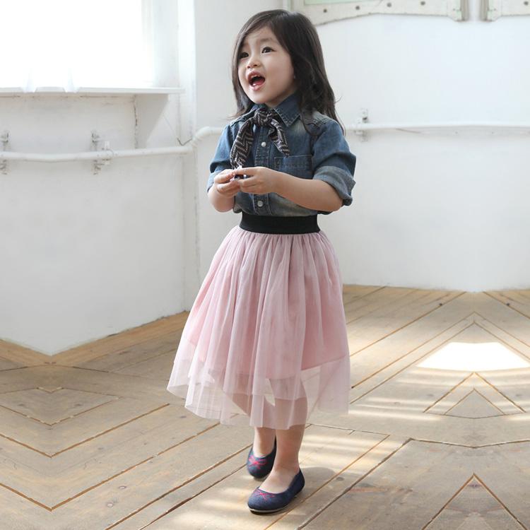 Девочка мини юбки