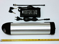 48V 12Ah Li-ion Water Kettle water bottle Battery bike battery for electric bicycle e-bike ,with charger