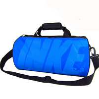 2014 New arrival man and women's sports and gym bag lovers weekend travel use bag cheap online free shipping