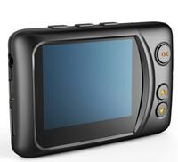 Car camera video recorder, 2.0 inch car DVR HDMI 1080P video loop motion detection