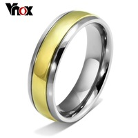 Cool 14k gold titanium rings for women and men free shipping