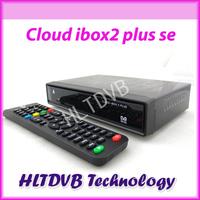 Satellite TV Receiver Newest  Model Cloud ibox 2 plus HD mini vu solo Cloud ibox II plus Support IPTV YouTube Cloud ibox2 plus